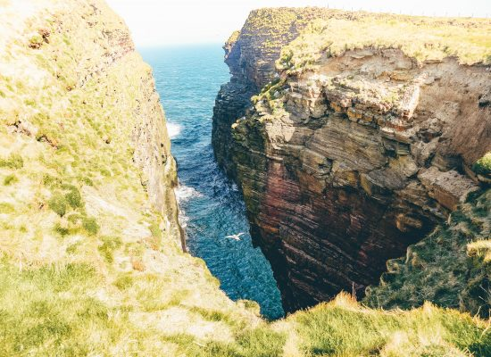 Duncansby head 1