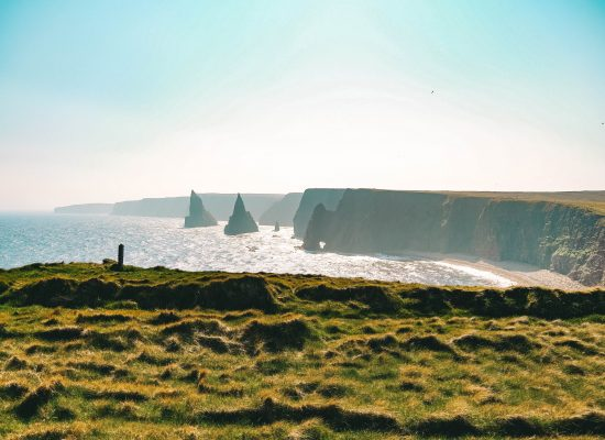 Duncansby head 2
